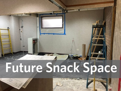 future snack space 400w