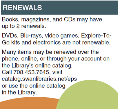 renewals brochure