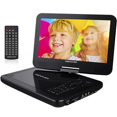 dvd player2 400w