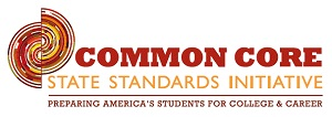 Logo for Common Core State Standards Initiative