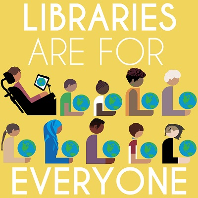 libraries are for everyone1 400w