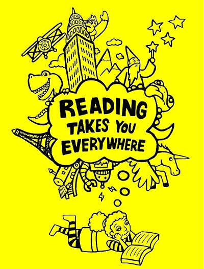 srp2018 reading takes you everywhere yellow 400w