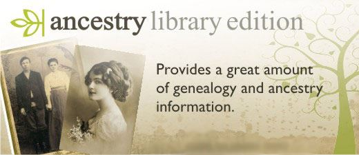 ancestry library edition1